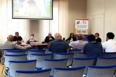 Emergenza cinghiali nell'Alta Murgia, Tarantini: «Contenimento tra le nostre priorità»