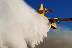 Pontenziati punti di avvistamento incendi, la Campagna AIB del Parco dell'Alta Murgia