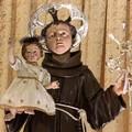 Ruvo di Puglia festeggia il suo protettore minore Sant'Antonio da Padova