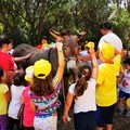 A Ruvo i campi natura ed esperenziali per bambini, famiglie e diversamente abili