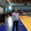 Futsal Ruvo, panchina di nuovo a Rocco Tedone