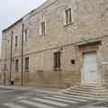 Ristrutturazione ex Convento dei Domenicani, «Ospiterà mostra archeologica permanente»