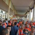 Operatori sanitari oggi in protesta a Bari. Soccorritori 118: «Accelerare internalizzazione»