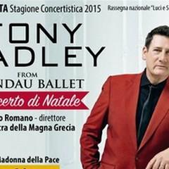 Concerto di Natale di Tony Hadley