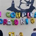 Buon compleanno! Festa all'oratorio salesiano Don Bosco