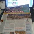 L'Eco della Scuola, il giornalino scolastico si afferma a livello nazionale