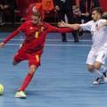 Italia contro Belgio, prima sconfitta per gli Azzurri di Bellarte