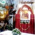 Ieri festa in onore della Madonna della Rigliosa
