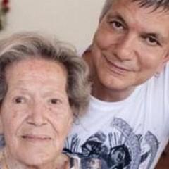 Si è spenta Antonietta, mamma dell'ex governatore Nichi Vendola