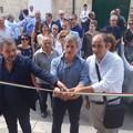 Gianni Alemanno inaugura a Ruvo la sede del Movimento Nazionale per la Sovranità