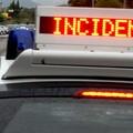 Doppio incidente in pochi minuti sulla provinciale per Altamura