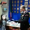 Bambina di otto anni confeziona dolci e li regala ai Carabinieri di Ruvo di Puglia