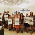Circa quaranta americani a Ruvo di Puglia