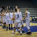 La Tecnoswitch dedica a Kymantas la terza vittoria consecutiva