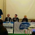 Ufficializzate le candidature alla Camera e Senato di Marcello Gemmato e Filippo Melchiorre