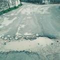 """""""Basterebbe solo un po' di asfalto """""""