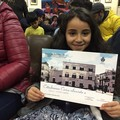 Cittadinanza civica a 99 bambini