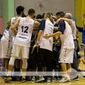 Coach Gatta: «Serve il massimo dell'impegno»