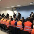 I gilet arancioni incontrano i parlamentari: «Attendiamo interventi concreti nelle prossime ore»