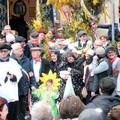 Carnevale, «Mbà Rocchetidde e U Calzaun stanno tornando»