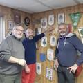Ruvo di Puglia approda al Polo Sud