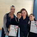 Giusy Del Vecchio e Davide De Vanna campioni regionali di Danza Latina di coppia
