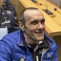 Luca Mazzone presenta