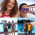 L'Adriatika Nuoto ai Campionati Nazionali di categoria