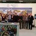 Bergamo: Tra le Pro Loco di Puglia anche quella ruvese allo stand dei prodotti tipici all'Agri & Slow Travel Expo