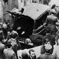 Quarant'anni fa l'uccisione di Aldo Moro, Emiliano: «La sua lezione va proiettata nel presente»