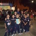 L'Antares Ruvo alle fasi nazionali minibasket Under 10
