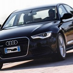 Mistero Audi nera: nessuna denuncia
