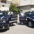 Due nuove auto per la Polizia Locale di Ruvo di Puglia
