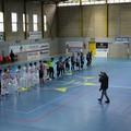 Inizia con una sconfitta il 2017 per l'Asd Futsal Ruvo