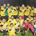 Al Boca Junior il trofeo della Canicola 2020. Tutti i vincitori