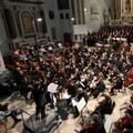 """A Ruvo di Puglia la rassegna internazionale per Cori  """"Canterò per sempre l'amore del Signore """""""