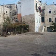 Una passeggiata letteraria per le vie di Ruvo di Puglia