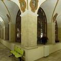 Per la Notte Bianca visite guidate al ciclo di affreschi del Convento dei minori osservanti