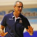 Coach Giulio Cadeo nuovo responsabile tecnico dell'Antares Ruvo