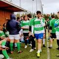 Rugby, sconfitta casalinga contro il CUS Cosenza