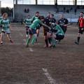 Dura sconfitta per il Rugby