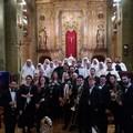 Le marce funebri della tradizione pugliese eseguite in Spagna