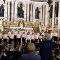 Col Concerto per la Pace 8 inaugurato l'evento UNESCO Autunno in Cappella