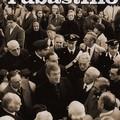 Il Rubastino dedica la copertina a Don Tonino Bello