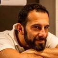 "Cristiano Cavina presenta ""Ottanta rose mezz'ora"""
