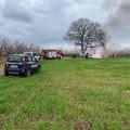 Prevenzione incendi, l'Ente Parco stipula convenzioni con operatori agro-zootecnici