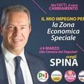 Francesco Spina: «Il mio impegno per le zone economiche speciali»