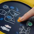 Il Rotary consegna due defibrillatori