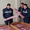 Sequestrati 800 kg di salumi scaduti: stavano per essere commercializzati per consumo umano