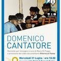 """Nel ricordo di Domenico Cantatore: racconto per immagini e proiezione del video  """"Ritorno al Paese """""""